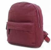 Рюкзак Borgo Antico. 648 purple red